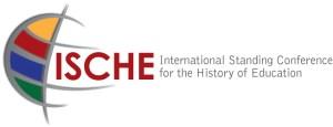 history of education society ISCHE logo horiz - Print