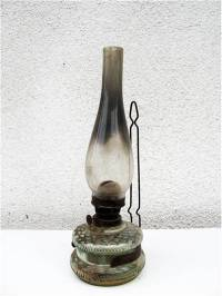 History of Oil Lamps