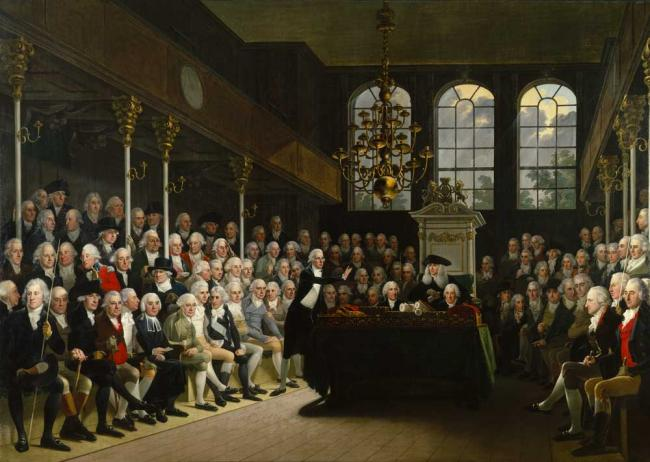 1796  History of Parliament Online