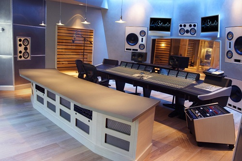 Solid State Logic  Duality Recording Console