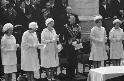 funeral wilhelmina