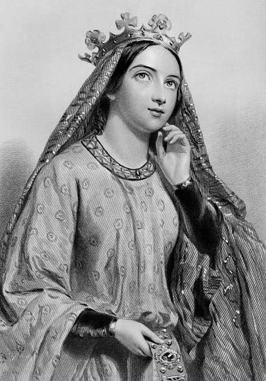 Berengaria of Navarre - The only English Queen never to set foot ...