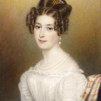 Queen Victoria's half-sister - Feodora of Leiningen