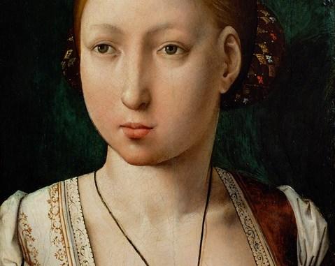 joanna castile