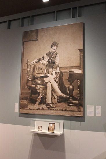Victoria, Princess Royal and son William