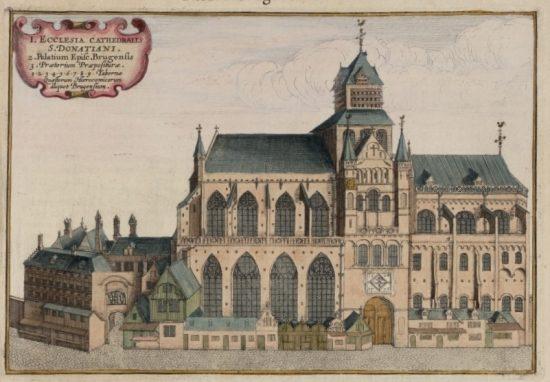 Sint_Donaas_Kathedraal