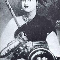 Rani of Jhansi - the best and bravest of all