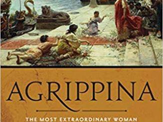 agrippina book