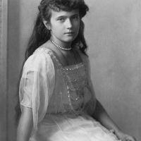 The Year of the last Romanovs - Grand Duchess Anastasia Nikolaevna of Russia