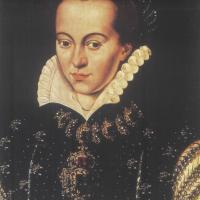 Princesses of Orange - Anna of Saxony
