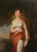 Charlotte Frederica of Mecklenburg-Schwerin