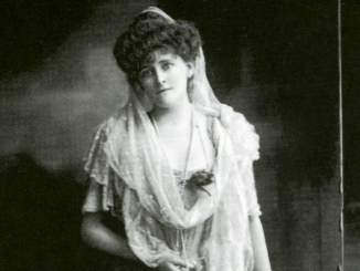 daisy warwick