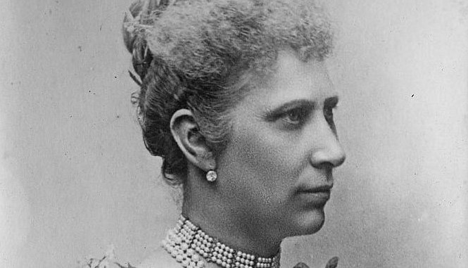 Louise of Sweden