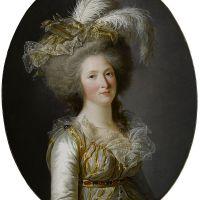 Elisabeth of France - Martyr and Servant of God