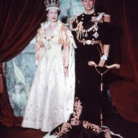 Queen Elizabeth II - Mother and Queen (Part two)