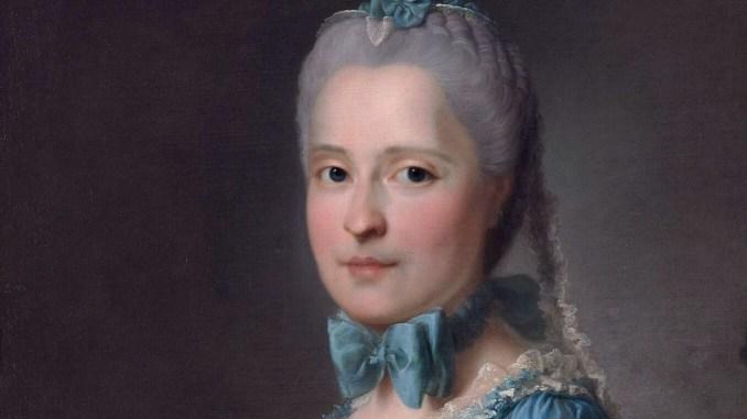 Maria Josepha of Saxony