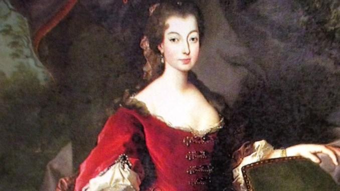 Isabel Luísa of Portugal