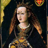 Isabella of Angoulême - Queen of England