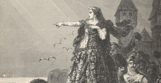 fiery joanna