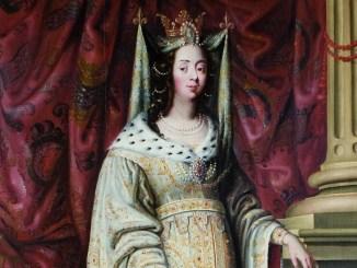 joanna flanders