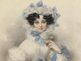 Henrietta of Nassau-Weilburg