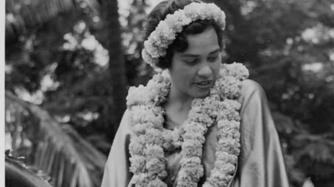 Lydia Liliuokalani Kawānanakoa