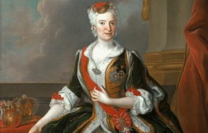 maria josepha austria
