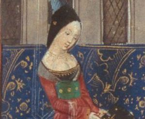 Margaret of Nevers