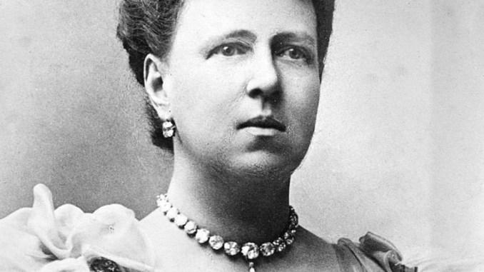 Maria Alexandrovna of Russia