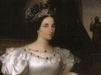 Maria Beatrice of Savoy