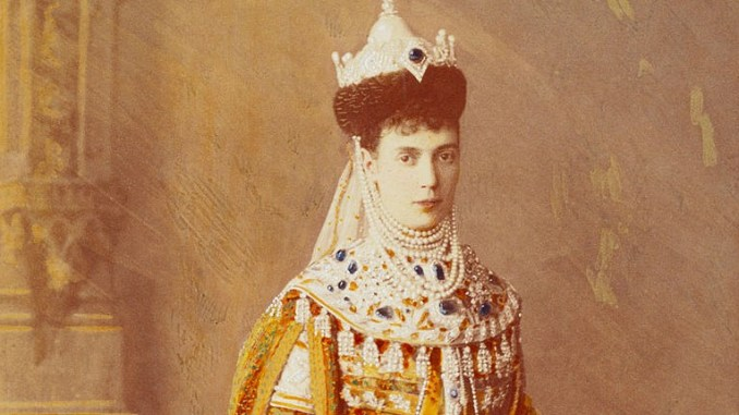Dagmar of Denmark - Her life as Empress (Part two) - History of Royal Women