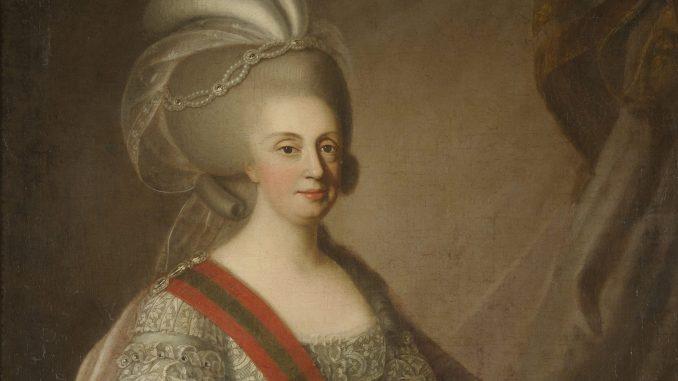 Maria I of Portugal
