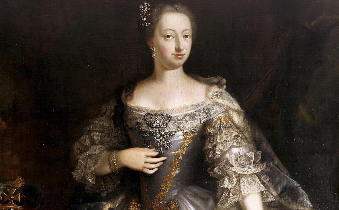 Princesses of Orange - Anne, Princess Royal - History of Royal Women