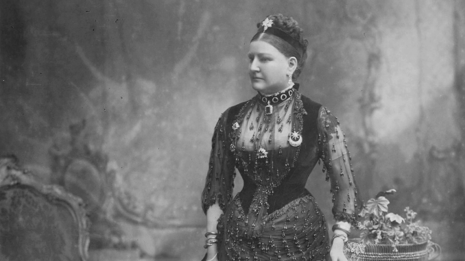 princess edward dornburg