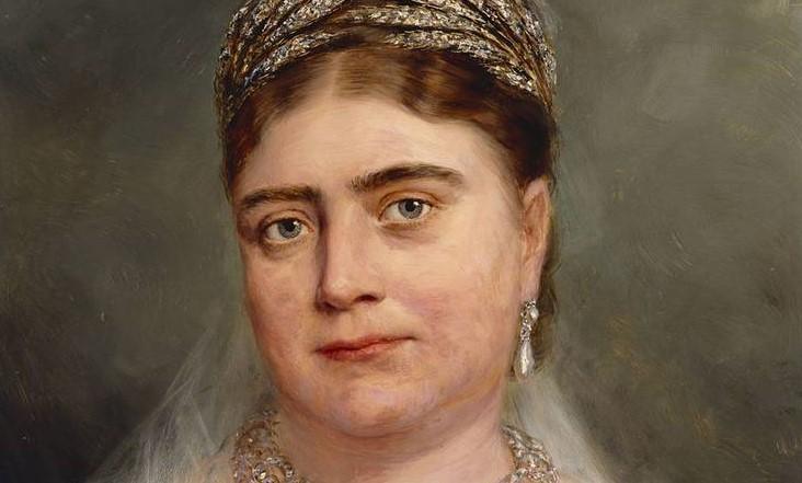 Mary Adelayde
