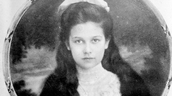 sophie hohenberg