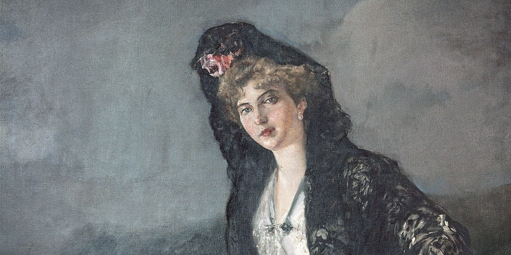 Victoria Eugenie Of Battenberg Queen Of Spain History Of Royal