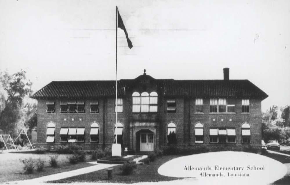 Allemands Elementary School