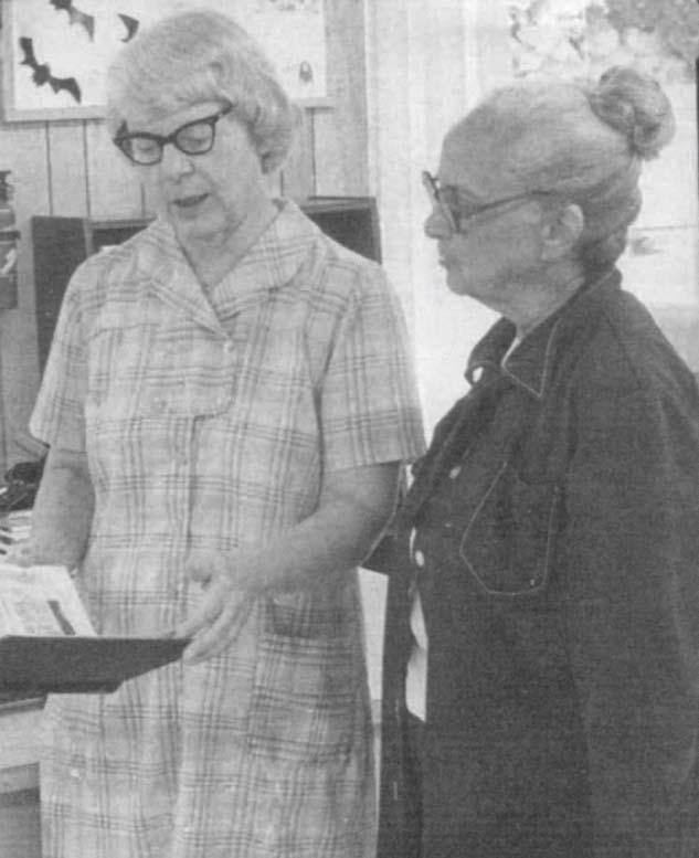 Margaret L. Herman