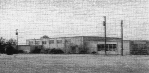 Bethune High School
