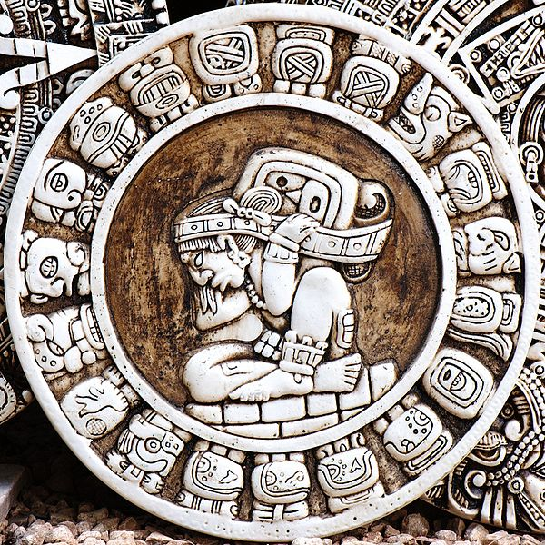 Image result for mayan calendar
