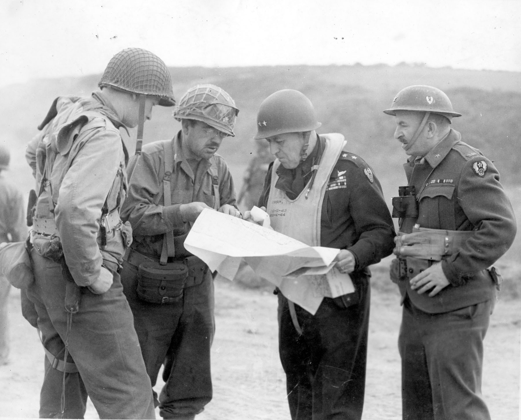 Combat Engineers From D Day To Today