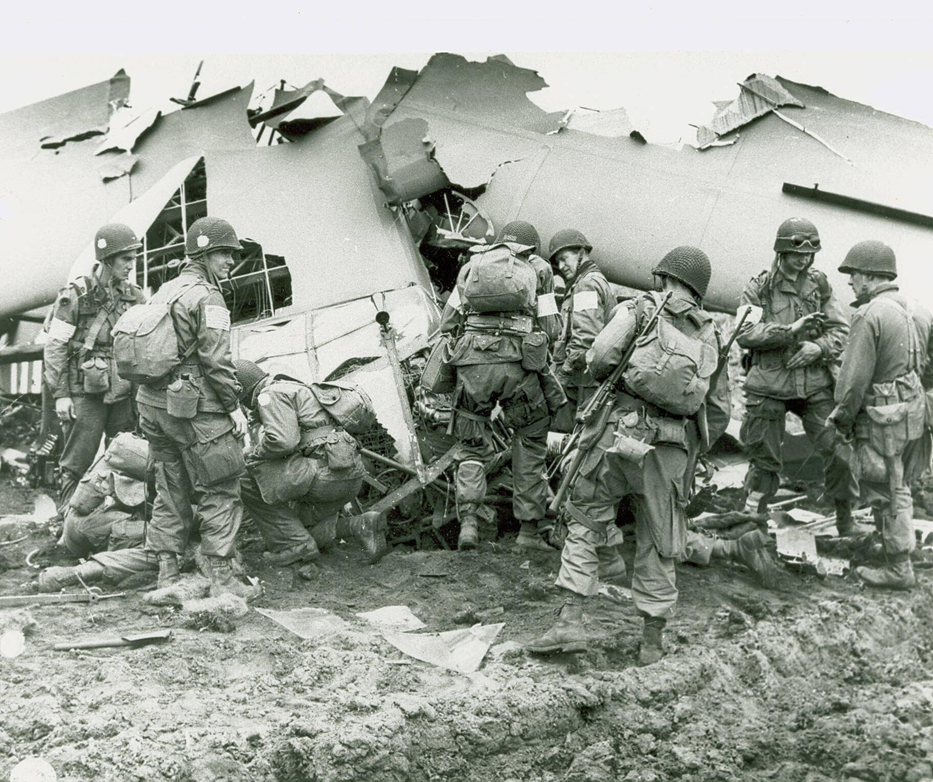 Army Airborne Units