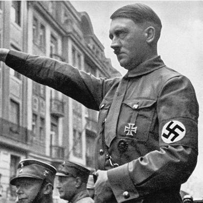 Falling Hair Haircut Wallpaper Hitler S Views On Eugenics And Aryan Supremacism History