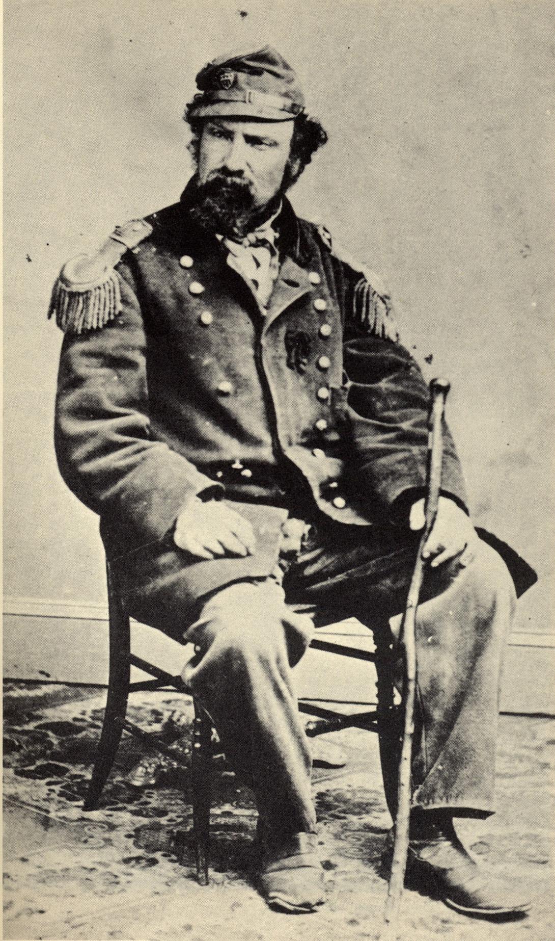 51 Emperor Norton I Of The United States