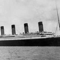 Inside The Titanic Diagram Swimming Pool Electrical Wiring Passengers Crew Sinking And Survivors History