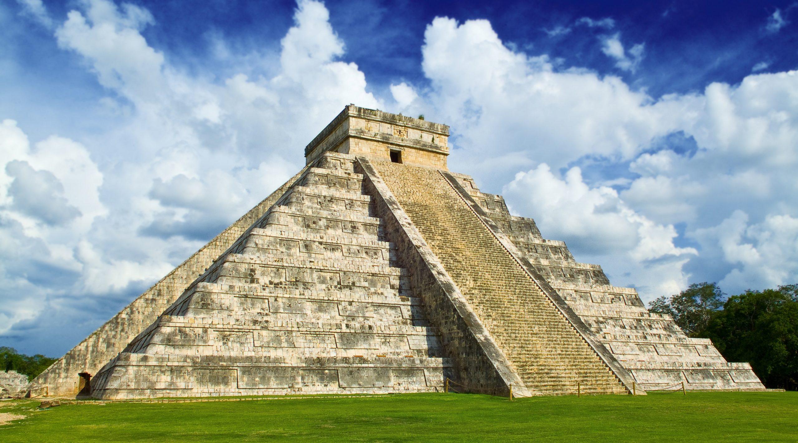 Free Ancient Mayan Worksheets