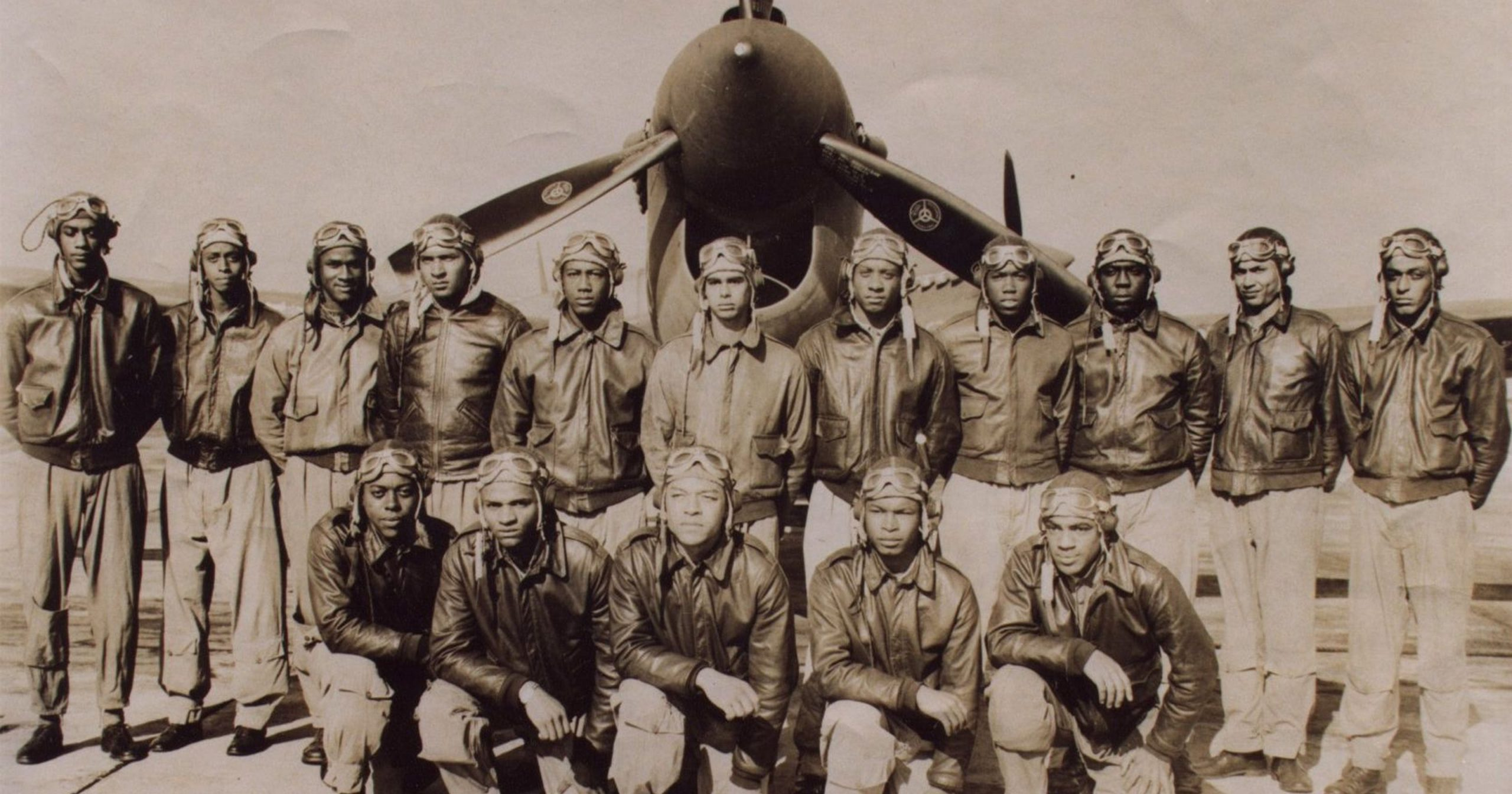 Tuskegee Airmen The African American Military Pilots Of