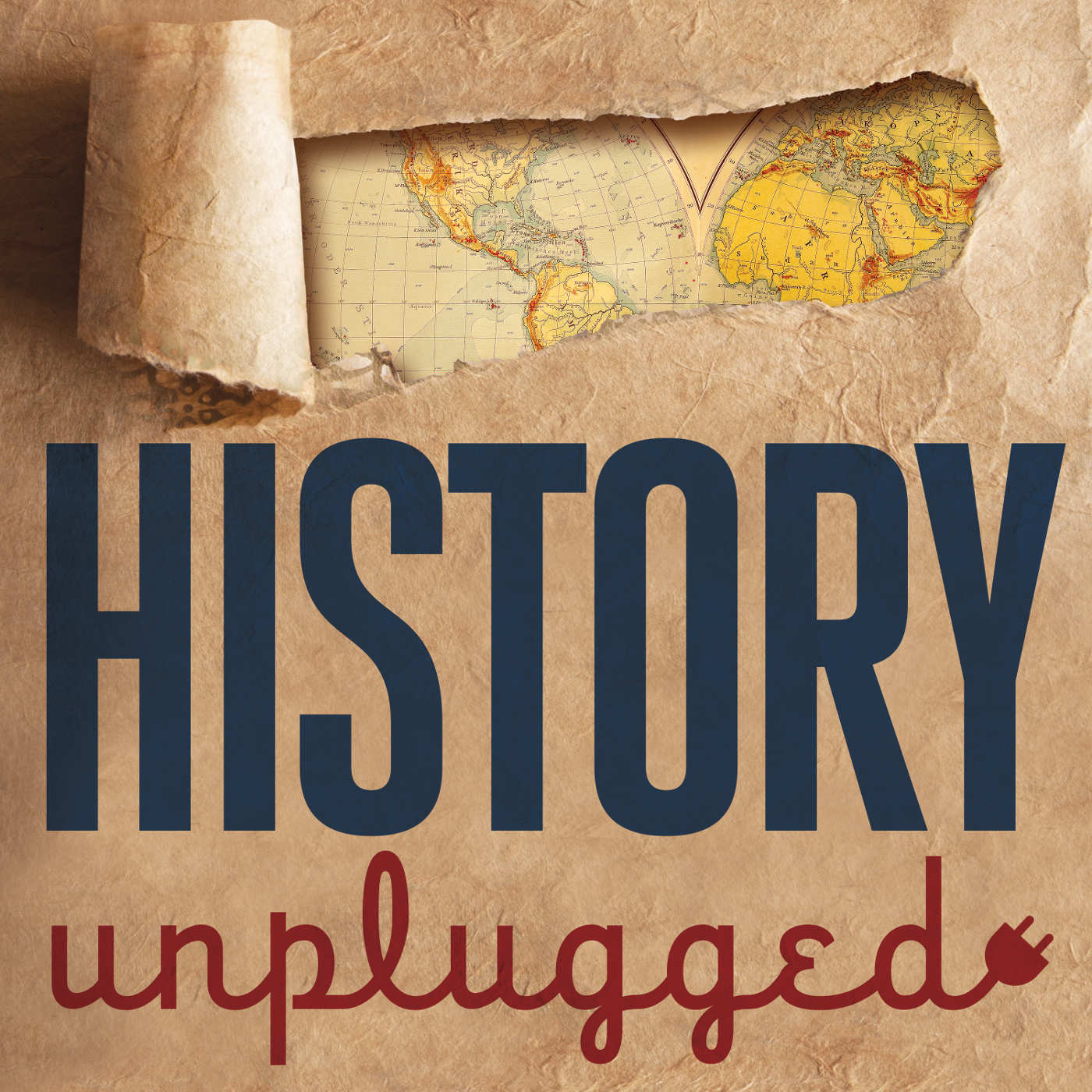 Subscribe To The History Unplugged Podcast