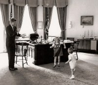 John F Kennedy Oval Office - Bestsciaticatreatments.com